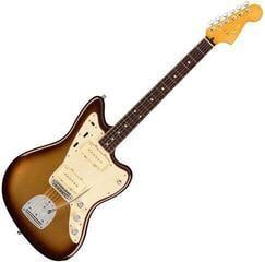 Fender American Ultra Jazzmaster RW Mocha Burst