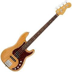 Fender American Ultra Precision Bass MN Aged Natural (B-Stock) #922818
