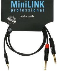 Klotz KY5-600 6 m Kabel Audio