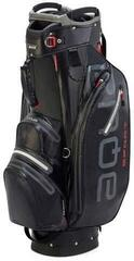 Big Max Aqua Sport 2 Black/Silver Cart Bag