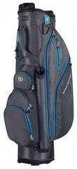 Bennington QO 9 Lite Cart Bag Canon Grey/Cobalt