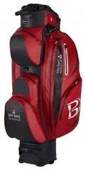 Bennington Sport QO 14 Waterproof Cart Bag Red/Black