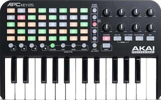 Akai APC KEY 25 Claviatură MIDI