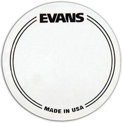 Evans EQPC1 S Bass Drum Head Pad
