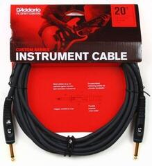 D'Addario Planet Waves PW G 20 Instrument Cable