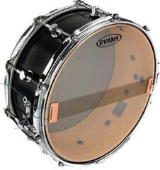 Evans 14'' Glass 500 Snare Resonant