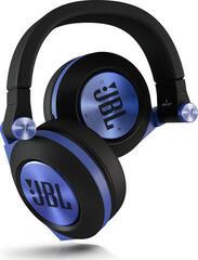 JBL Synchros E50BT Blue