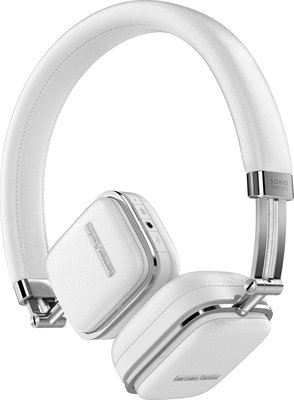 Harman Kardon Soho Wireless White