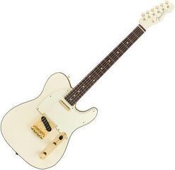 Fender Limited Daybreak Telecaster RW Olympic White