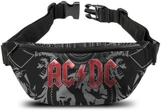 AC/DC Black Ice Waist Bag