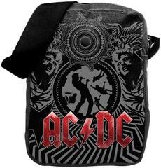 AC/DC Black Ice Cross Body Bag