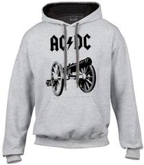 AC/DC For Those About To Rock Hooded Sweatshirt L