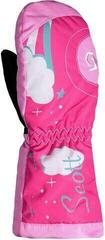Scott Ultimate Tot Junior Mitten Pink