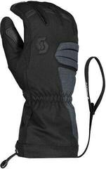 Scott Ultimate Premium GTX Womens Ski Gloves Black
