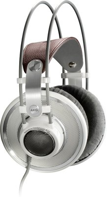 AKG K701 Headphones White