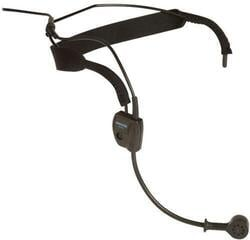 Shure WH20-XLR Headset Dynamic Microphone