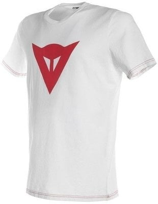 Dainese Speed Demon T-Shirt White/Red M