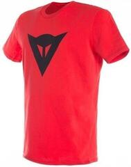 Dainese Speed Demon T-Shirt Red/Black
