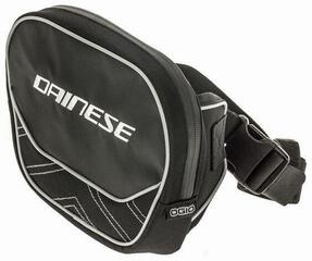 Dainese Waist-Bag Stealth Black