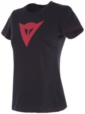 Dainese Speed Demon Lady T-Shirt Black/Red XS