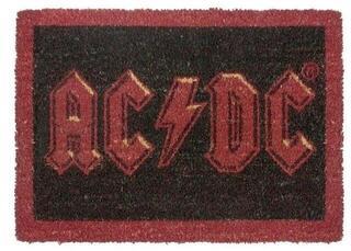 AC/DC Logo Doormat