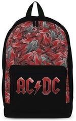 AC/DC Logo AOP Ruksak