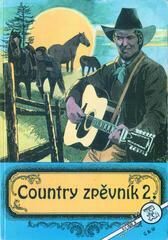 G+W Country zpěvník 2. díl Music Book