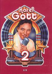 Karel Gott 2. díl Music Book