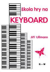 Jiří Ullmann Škola hry na keyboard