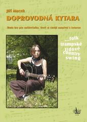 Jiří Macek Doprovodná Kytara Music Book