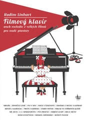 Radim Linhart Filmový klavír