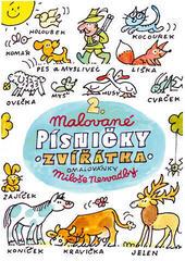 Miloš Nesvadba Malované písničky 2 Music Book