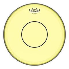 Remo Powerstroke 77 Colortone Yellow 13''