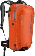 Ortovox Ascent Avabag Kit Crazy Orange