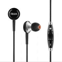 RHA MA450I Black