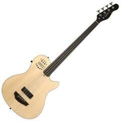 Godin A4 ULTRA Natural SG Fretless EN SA