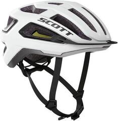 Scott Arx Plus (CE) Helmet White/Black