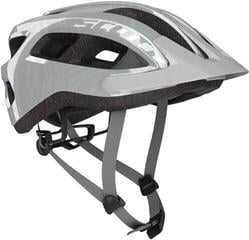Scott Supra (CE) Helmet Vogue Silver