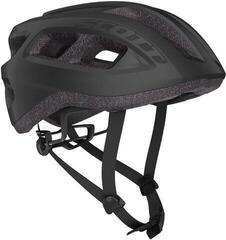Scott Supra Road (CE) Helmet Black Matt