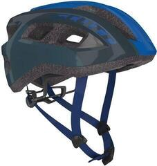 Scott Supra Road (CE) Helmet Nightfall Blue