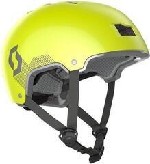 Scott Jibe (CE) Helmet Yellow Fluorescent S/M