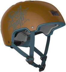 Scott Jibe (CE) Helmet Gingerbread Brown