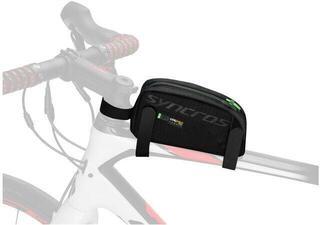 Syncros Saddle Bag Frame Nutrition Black