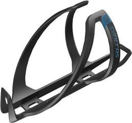 Syncros Bottle Cage Coupe Cage 1.0 Black/Ocean Blue
