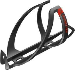 Syncros Bottle Cage Coupe Cage 1.0 Black/Spicy Red