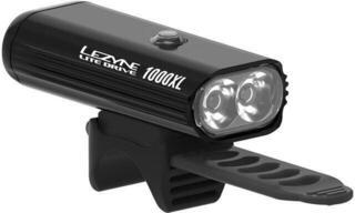 Lezyne Lite Drive 1000XL Black/Hi Gloss
