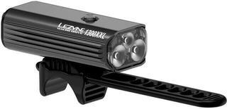 Lezyne Macro Drive 1300XL Black/Hi Gloss