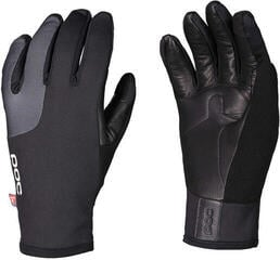 POC Thermal Glove Uranium Black