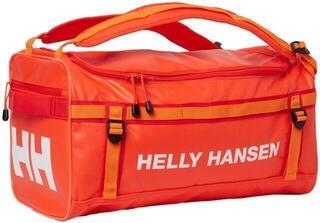 Helly Hansen Classic Duffel Bag Cherry Tomato XS