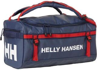 Helly Hansen Classic Duffel Bag Evening Blue XS